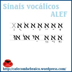SINAIS-ALEF